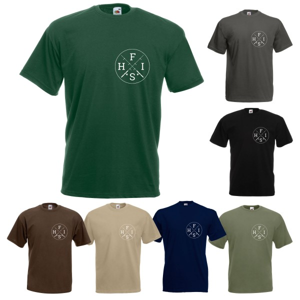 Angel Fun T-Shirt - FISH