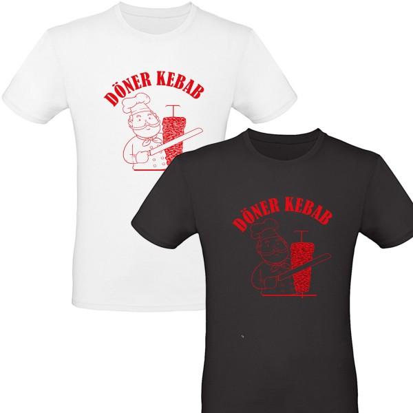 Unisex T-Shirt - Döner Kebab