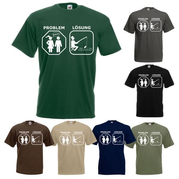 Angel Fun T-Shirt - Problem - Lösung