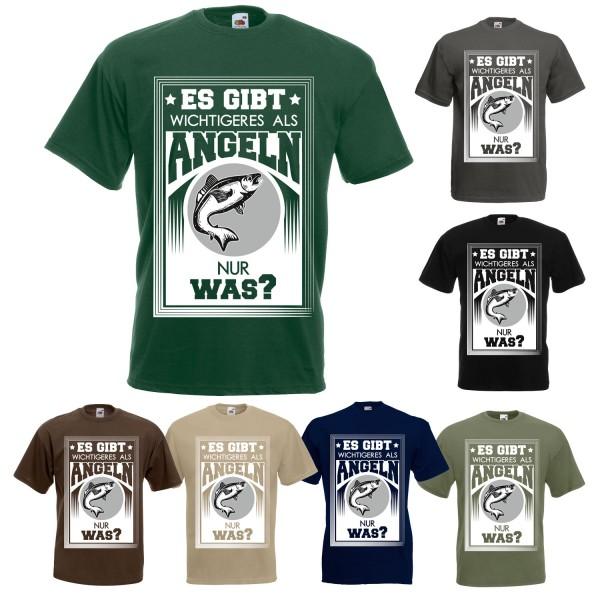Angel Fun T-Shirt - Es gibt wichtigeres