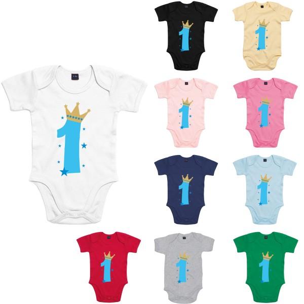 Spruch 1 geburtstag baby