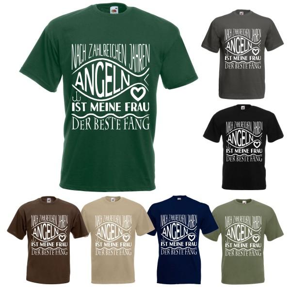 Angel Fun T-Shirt - Bester Fang